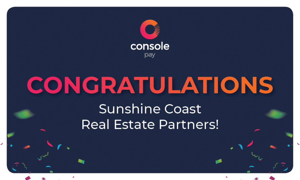 Console Pay Save Time and Win Prize Pack Winners