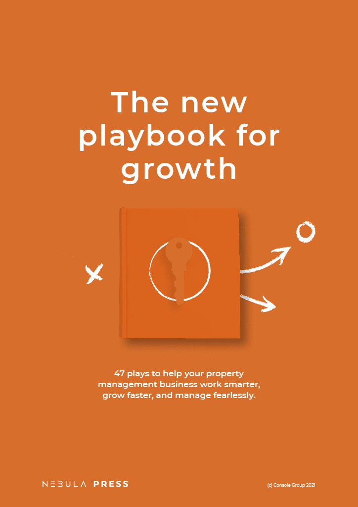 The New Playbook for Growth