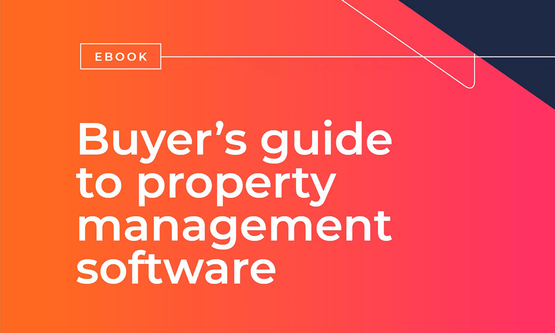 buyers guide to property management software