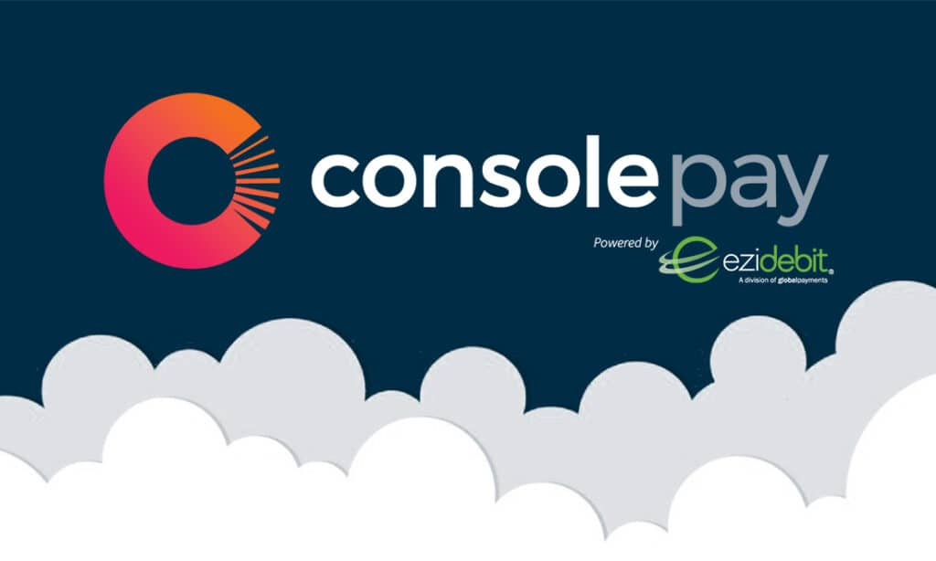 Console Pay Available in Console Cloud