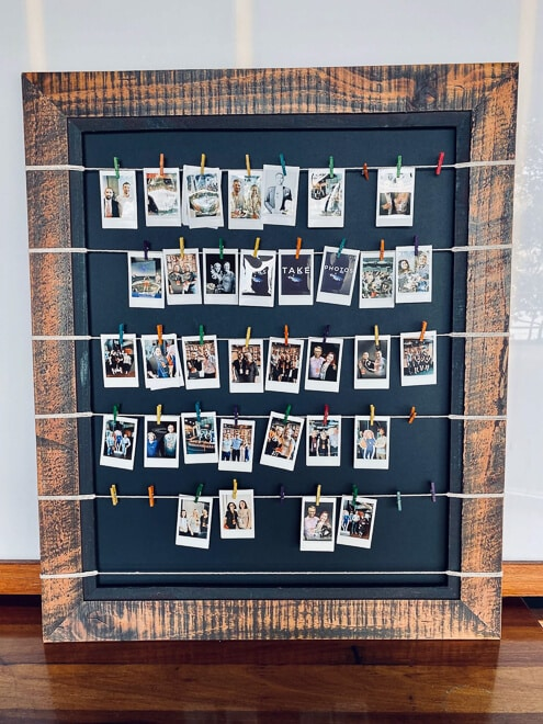the photo board 2 2